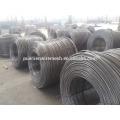 China Nueva bobina laminada en frío de acero inoxidable ASTM 304 2B