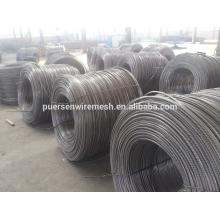 Buena calidad y bajo precio bobina de acero inoxidable de Puersen