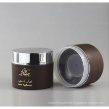 100g Cylindrical Double Layer Cream Jar (EF-J26)