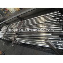 ASTM A53 GrB Tubo de aço carbono sem costura e tubo Fabricante