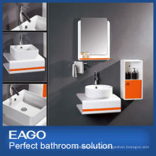 550mm Ceramic basin Bathroom Cabinet (PC129FA-1)