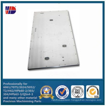 Large Size Metal Plate Finish Machining Manufacturing