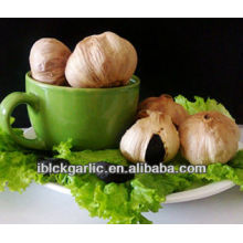 organic Black Garlic Preventing and Curing the Cancer