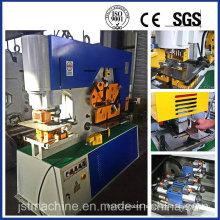 Hydraulic Combination Ironworker (Q35Y-25 Q35Y-30)