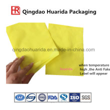 Plastic Excellent Underwear Packaging Bag for Cloth