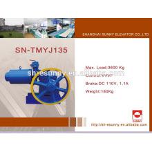 Artículo loco ac1 de venta orientada máquina de tracción