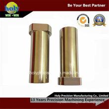 CNC Brass/Copper Lathe Turned Parts