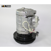 Compressor A / C 20Y-810-1260 para Escavadora PC200-8