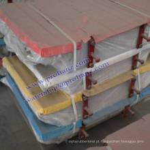Rolamento de pote de viga simples para construção de infra-estrutura no Paquistão