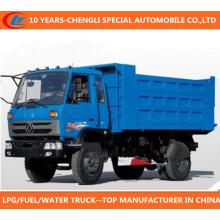 Dongfeng Dump Truck Dongfeng 4X2 Dumper Truck Dongfeng Tipper Truck
