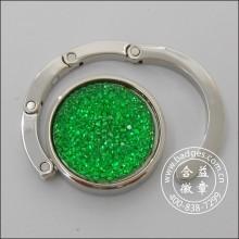 Gancho do saco, anel de suspensão feito sob encomenda do metal (GZHY-BHR-063)