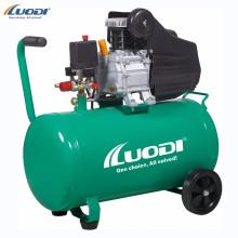 Preços de máquina de compressor de ar de pneu portátil de carro 1hp