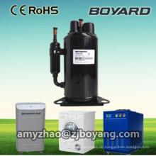 Boyard r407c rotary mobile klima-kompressor