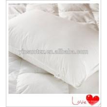 2015 tecido branco largo para hotel