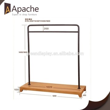 Factory directly Professional manufacture garment rail