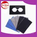 Produto de limpeza de microfibra para óculos