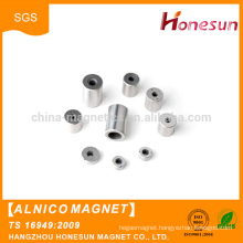 Professional production Industrial Magnets AlNiCo Magnets