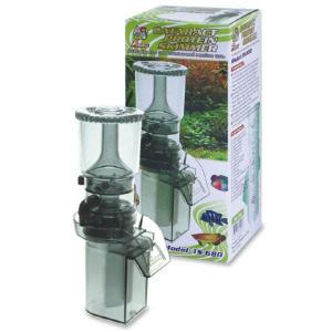 Percell Nano Aquarium Cataract Protein Skimmer