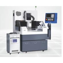 Metal Cutting Fiber Laser Engraving Machine