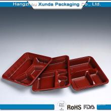 Customizing Plastic Bento Box