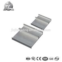 fabricantes de qualidade assegurada hotel porta de alumínio limiar novo produto