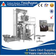 Máquina de embalagem de arroz integral TCLB-420AZ