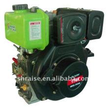 Motor diesel refrigerado a ar