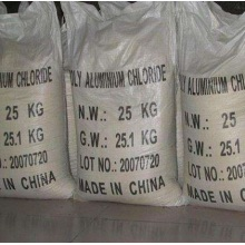 Cloreto de Alumínio Poli (PAC) 28% -30%