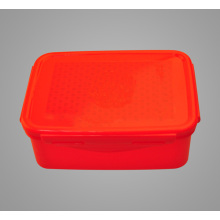 2015 FDA EU Standard Plastic Food Storage Container, Food Storage Box