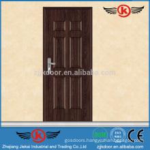 JK-AM9019 American steel door/entrance door design/steel door low price