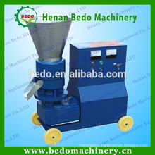 2013 the most popular flat die wood pellet machine /wood pellet making machinewith CE approved008613253417552