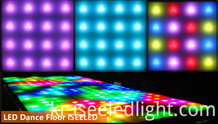 2LED Dance floor 04