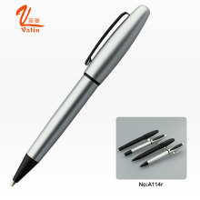Persönlicher Name Pens Laser Logo Design Metallstift