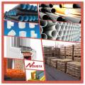 Auxiliar de Processamento Acrílico TF-200 para produtos de espuma de PVC