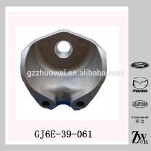 Suporte de montagem do motor de carro RH para Mazda6 OEM: GJ6E-39-061