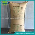 Evite o saco do Dunnage do ar do papel de embalagem de dano dos produtos