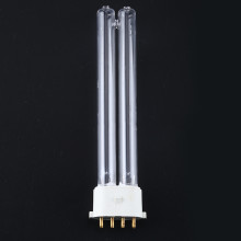Tubo de luz LED de esterilización UV