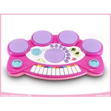 Multifunction Electronic Musical Toys Keyboard