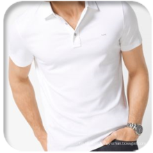 Premium polyester cotton pique polo t shirt fabric