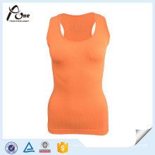 Fantastic Sexy Lady Yoga Tank Top Cheap Plain Active Wear