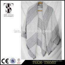 Alibaba serie caliente del color de la luz de la venta al por mayor bufandas al por mayor