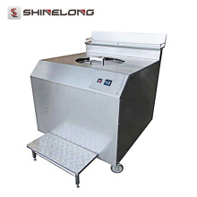 New Style Commercial Gas/Electric Eco-Friendly Tandoori Oven Price