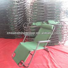 Al aire libre Portable silla Playa silla reclinable