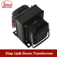 Transformador de potencia del regulador de voltaje de 1000W Subir y bajar el transformador