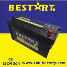 12V100ah Premium Qualität Bestart Mf Fahrzeugbatterie JIS 95e41L-Mf