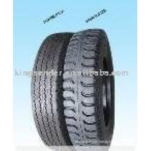 bus tire (HWRSL012)