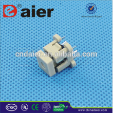 Daier TSL06122B Interruptor de Tato Iluminado