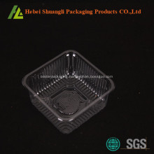 Clear plastic moon cake boxes wholesale