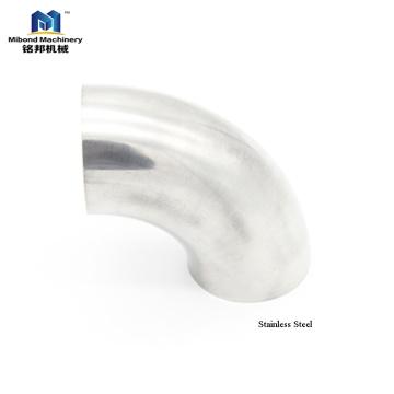 Raccord de tuyau en acier inoxydable 304 professionnel de haute qualité utile chinois