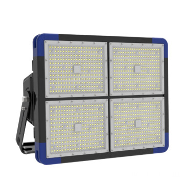 720W Modular Good LED Flood Light